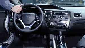 News video: US Expands Investigation Into Air Bag Malfunctions After Deaths