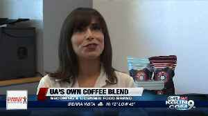 UA's very own coffee blend, Wildcat Local Roast [Video]
