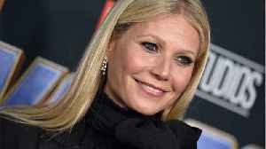Marvel Censors Gwyneth Paltrow [Video]
