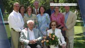 H&R Block co-founder Henry Bloch dies at 96 [Video]