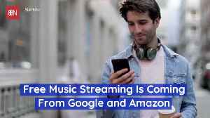 New Music Options Are Coming From These Big Tech Companies [Video]