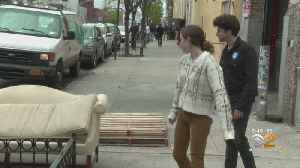Brooklyn Artists Furniture Medium Their Message [Video]