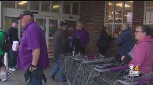 Workers, Customers Relieved Stop & Shop Strike Is Over [Video]