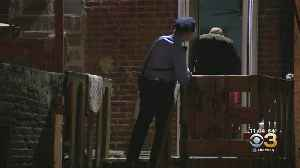 Police: Father, 12-Year-Old Son Shot By Burglars Inside Frankford Home [Video]