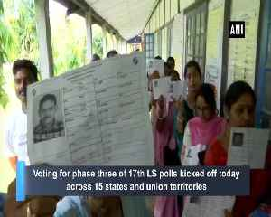 Voting for phase 3 begins [Video]