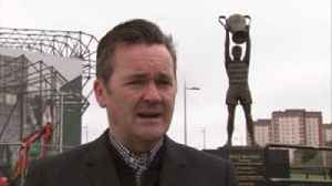 'McNeill represented the best of Celtic' [Video]