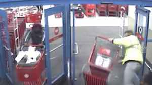 Thieves become nuisance at Miramar Target [Video]