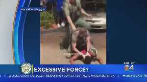 Prosecutors Deciding If 'Excessive Force' Was Used In BSO Take Down Of Teen [Video]