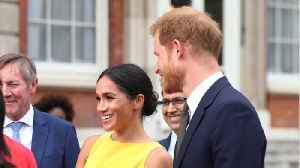 Are Prince Harry And Meghan Moving To Africa? [Video]