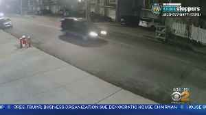 New Video Of SI Hit-And-Run Vehicle [Video]