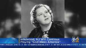 Wildwood Sticking With Kate Smith [Video]