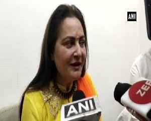 In 17 days I have visited the whole region Jaya Prada [Video]