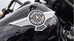 Harley-Davidson's Earnings Go Off Course [Video]