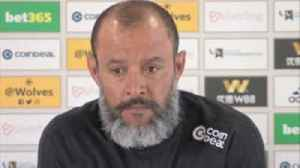 Nuno: We won't lose focus [Video]
