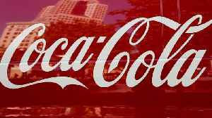 News video: Coca-Cola Up After First Quarter Reports