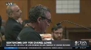 Katrina Vetrano's Family Speaks At Chanel Lewis Sentencing [Video]