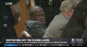 Defense And Judge Speak At Chanel Lewis Sentencing [Video]