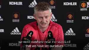 Ole Gunnar Solskjær: We have got to be ready for Manchester derby [Video]