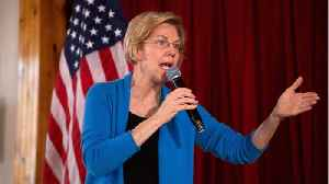 Sen. Elizabeth Warren On Student Debt Relief [Video]