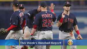 Baseball Report: Are Red Sox Heading In Right Direction? [Video]