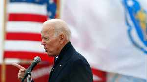 Biden Will Announce Presidential Bid Thursday [Video]