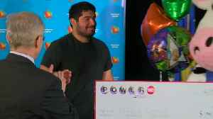 Winner of $768 Million Jackpot winner announced [Video]