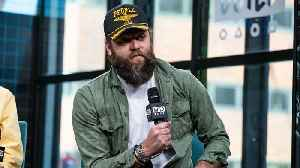 Joel Houston Of Hillsong United Explains The Importance Of Giving Fans Music For The Soul [Video]