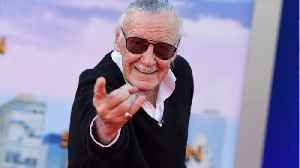News video: 'Avengers: Endgame' Cast Shares Memories Of Stan Lee At Film Premier