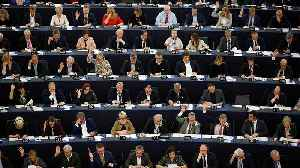 European elections 2019: what has happened in the EU during the current parliament? [Video]