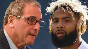 Odell Beckham JR Unleashes EPIC Twitter Rant SLAMMING Giants GM & Trolls! [Video]