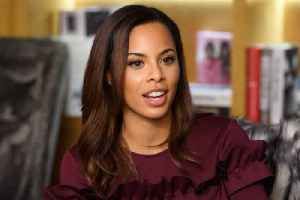 Rochelle Humes embarrasses daughter [Video]