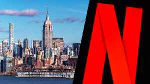 Netflix increasing its operations in New York City [Video]