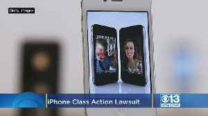 iPhone 4, 4s And 5 Owners Being Notified Of Class Action Lawsuit Over Sleep/Wake Buttons [Video]