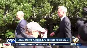 Del Mar dad to plead guilty in admissions scandal [Video]