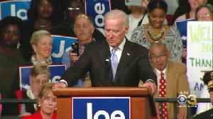 Joe Biden Expected To Launch Presidential Campaign On Thursday [Video]