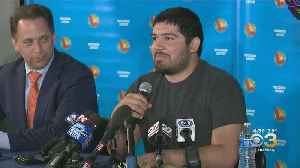 Winner Of $768 Million Powerball Revealed [Video]