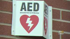 Baltimore Paramedic Leads Effort To Put AEDs On Lacrosse Fields [Video]