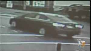 Police Continue Search For Hit-And-Run Driver In Greensburg [Video]