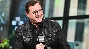 The Olsen Twins Helped Bob Saget With HIs Lines On