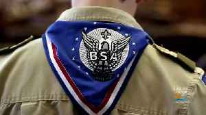 New Sex Allegations Against Boy Scouts Of America [Video]
