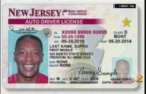 New Jersey Unveils 'Real ID' [Video]