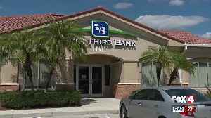 Bank robbery attempted at Fifth Third Bank in Fort Myers [Video]