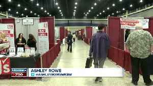 Queen City Job Fair: 10,000 jobs available in the area [Video]
