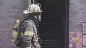 Long Island Looking For More Volunteer Firefighters [Video]
