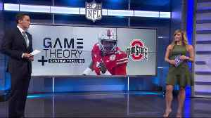 Game Theory: Breaking down Ohio State's quarterback Dwayne Haskins [Video]