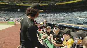 Pirates Ticket Sales Up With Team On Hot Streak [Video]
