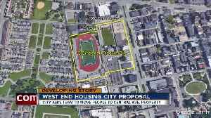 City asks FC Cincinnati to move people displaced by stadium project [Video]