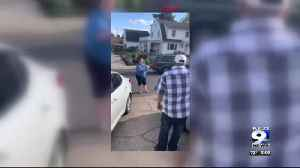 Springfield family fall victim to racist tirade on Easter [Video]