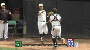 Indiana Tech Splits Doubleheader with UM-Dearborn [Video]