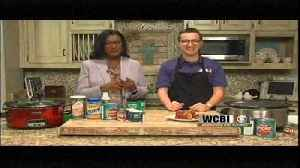 Midmorning With Aundrea - April 23, 2019 [Video]